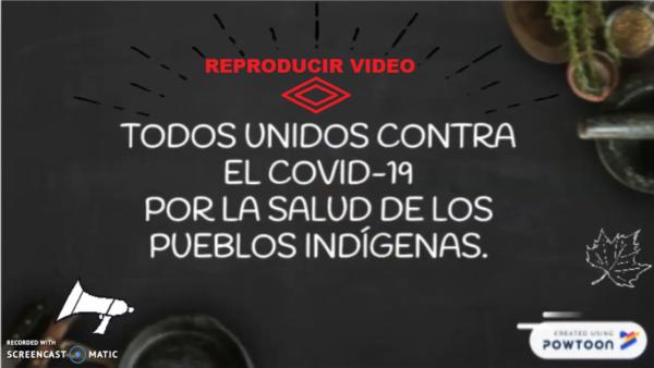 covid video